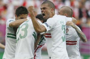 Portugal v. Danemark