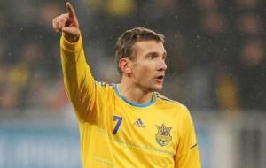 Schevchenko fait gagner l'Ukraine contre la Suéde - Euro 2012