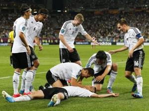 Résumé Allemagne v. Danemark