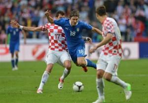 italie v. croatie