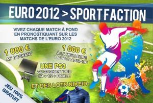 pronostics euro 2012 gratuit