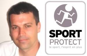 Dorian Martinez - CEO de SPORT PROTECT