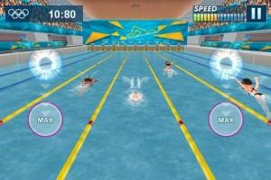 Jeux JO Londres 2012