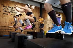 C'est quoi le CrossFit