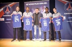 PSG Handball 2