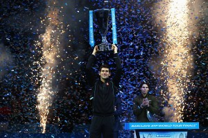Masters, Djokovic mate Nadal