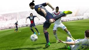 FIFA 15 jaquette